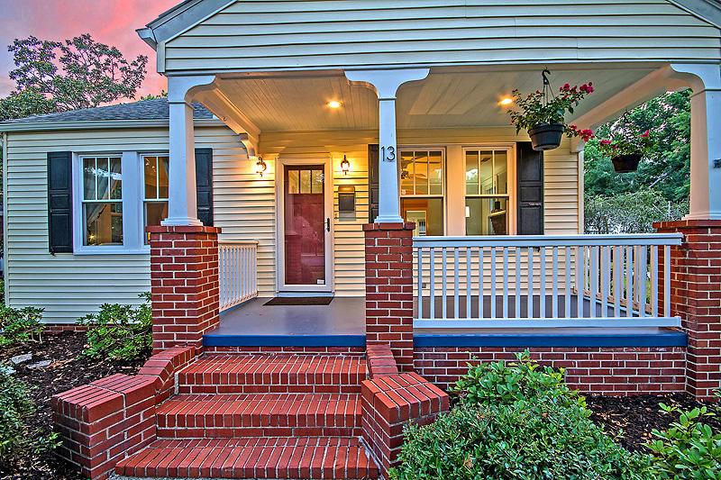 13 Avondale Avenue Charleston, SC 29407