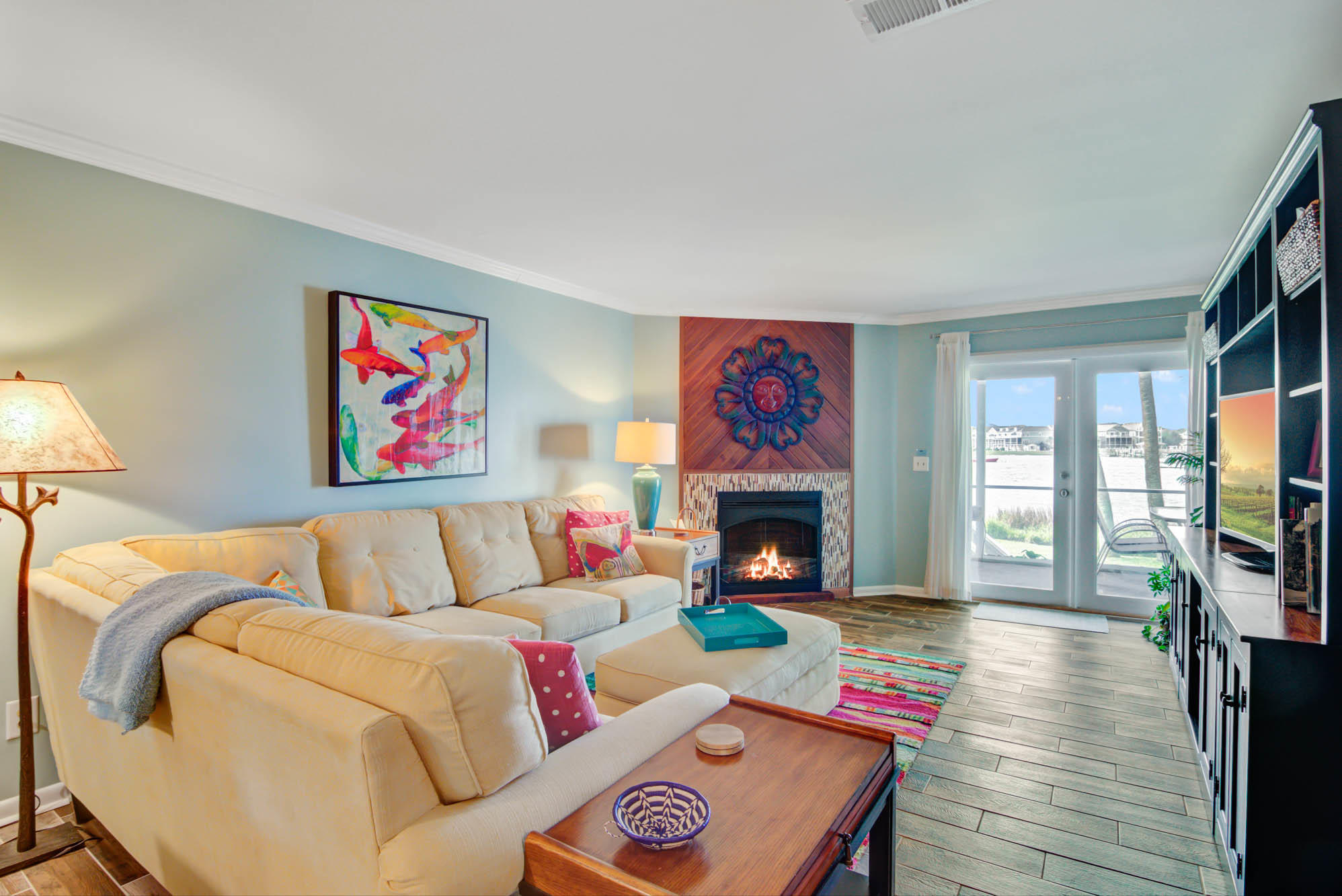 Mariners Cay Homes For Sale - 19 Mariners Cay, Folly Beach, SC - 4