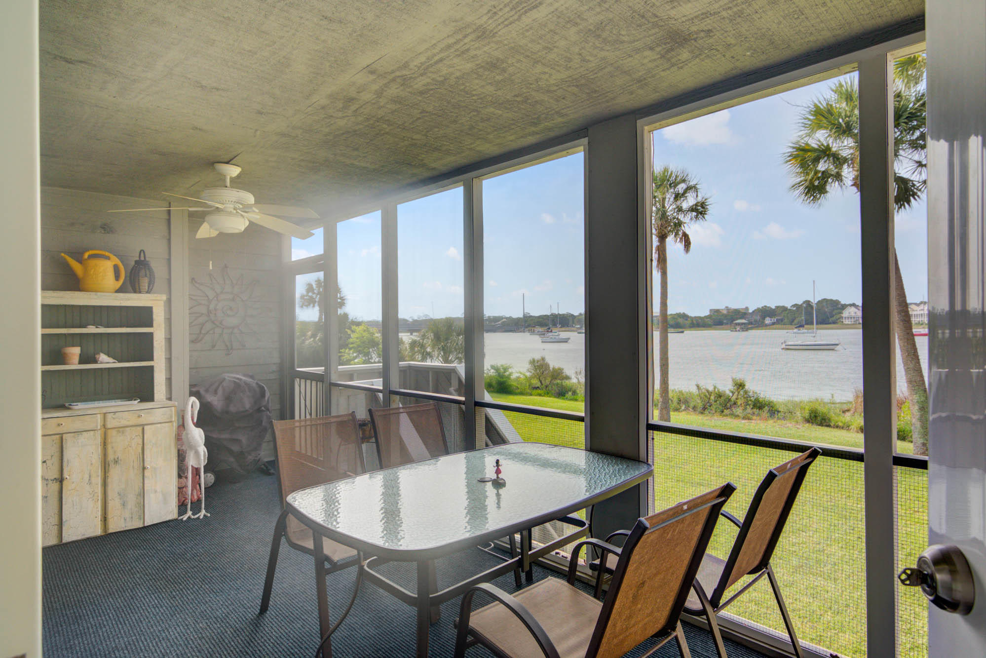 Mariners Cay Homes For Sale - 19 Mariners Cay, Folly Beach, SC - 5