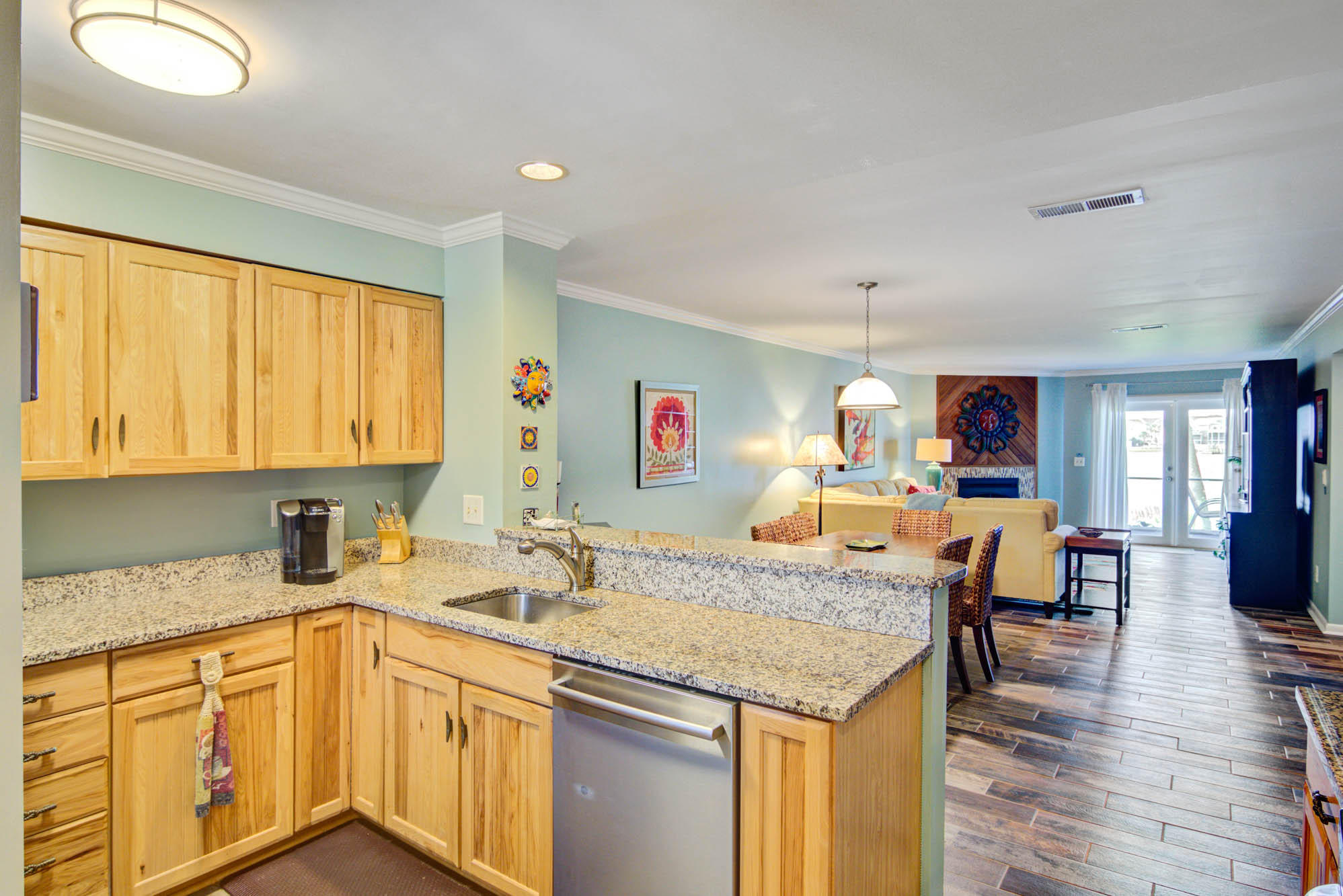 Mariners Cay Homes For Sale - 19 Mariners Cay, Folly Beach, SC - 14