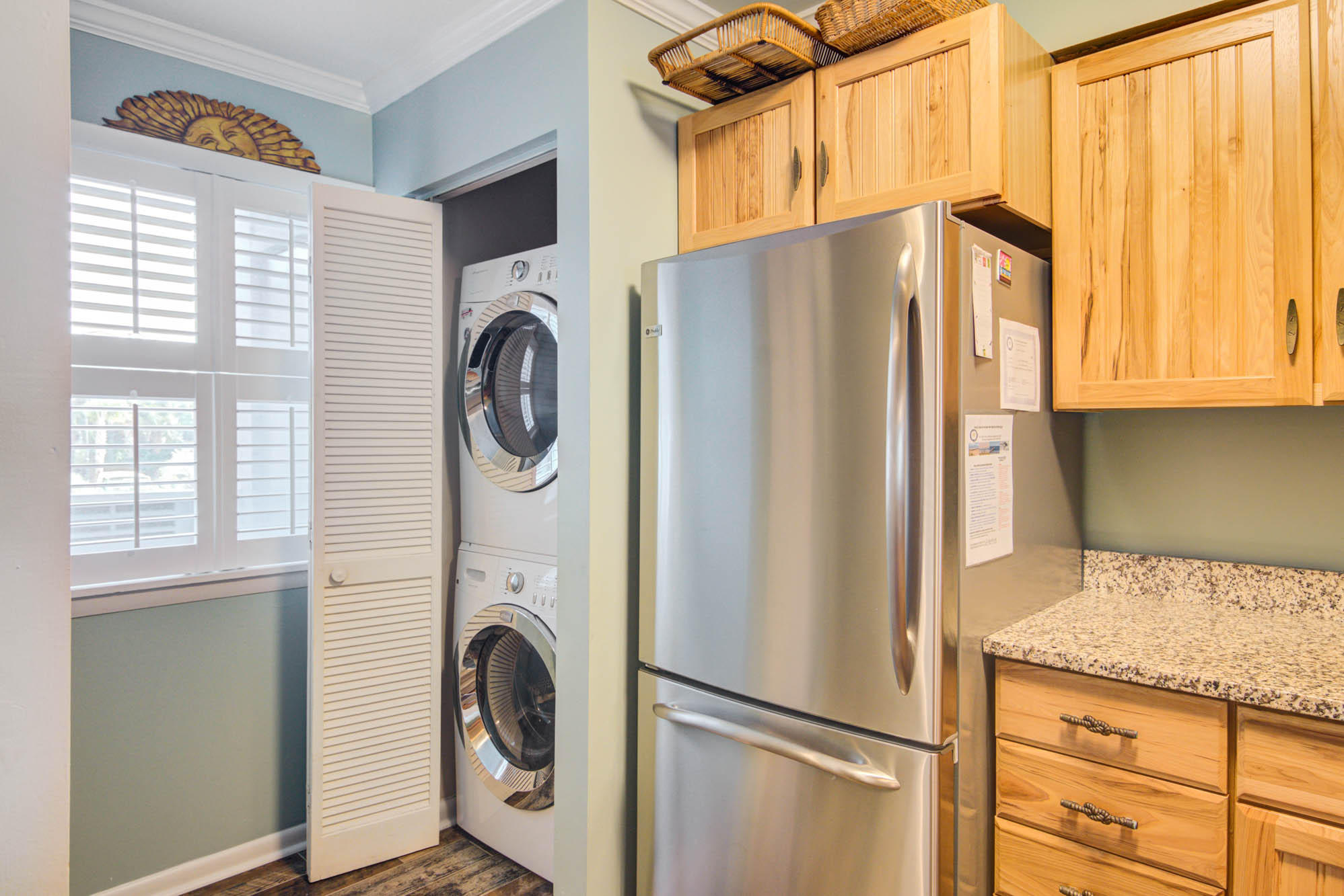 Mariners Cay Homes For Sale - 19 Mariners Cay, Folly Beach, SC - 17