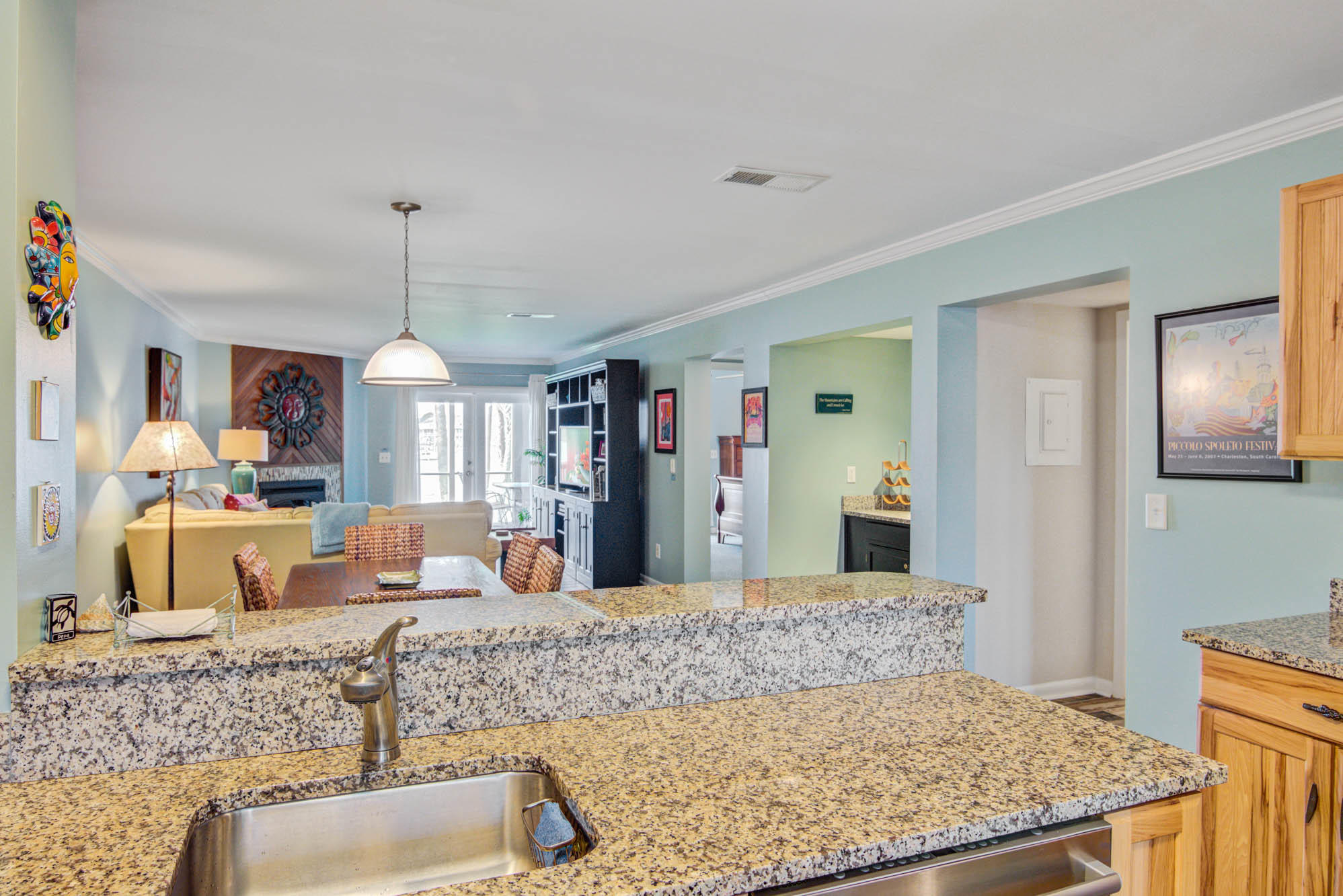 Mariners Cay Homes For Sale - 19 Mariners Cay, Folly Beach, SC - 13