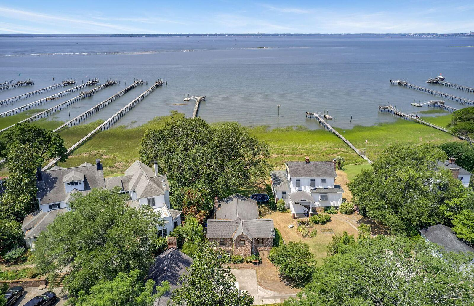 Old Village Homes For Sale - 215 King, Mount Pleasant, SC - 21
