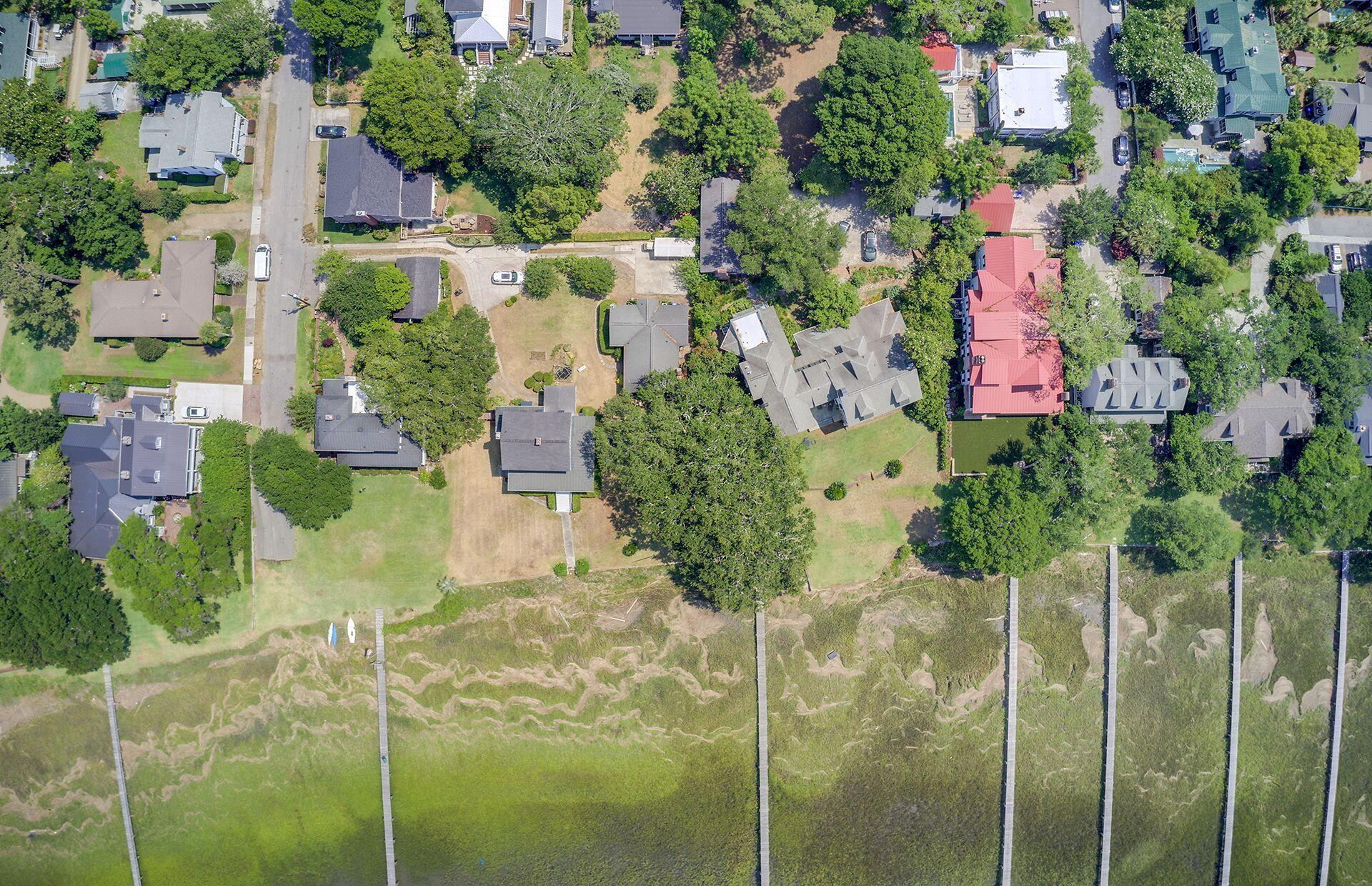 Old Village Homes For Sale - 215 King, Mount Pleasant, SC - 15
