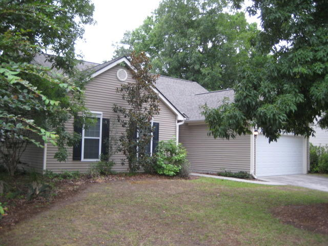 206 Cobblestone Way Mount Pleasant, SC 29464
