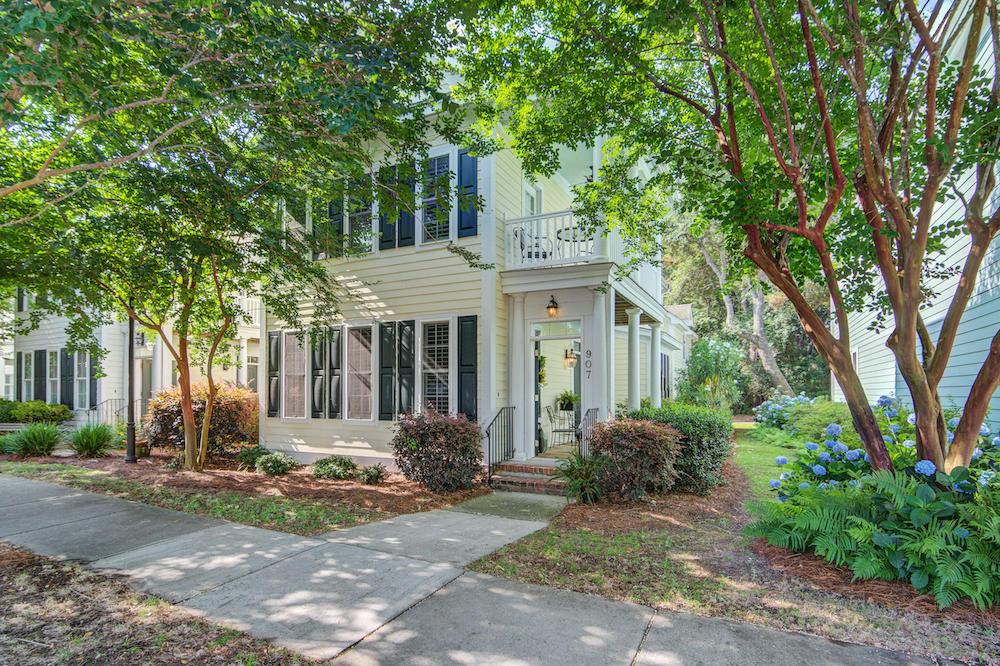 907 High Nest Lane Charleston, SC 29412