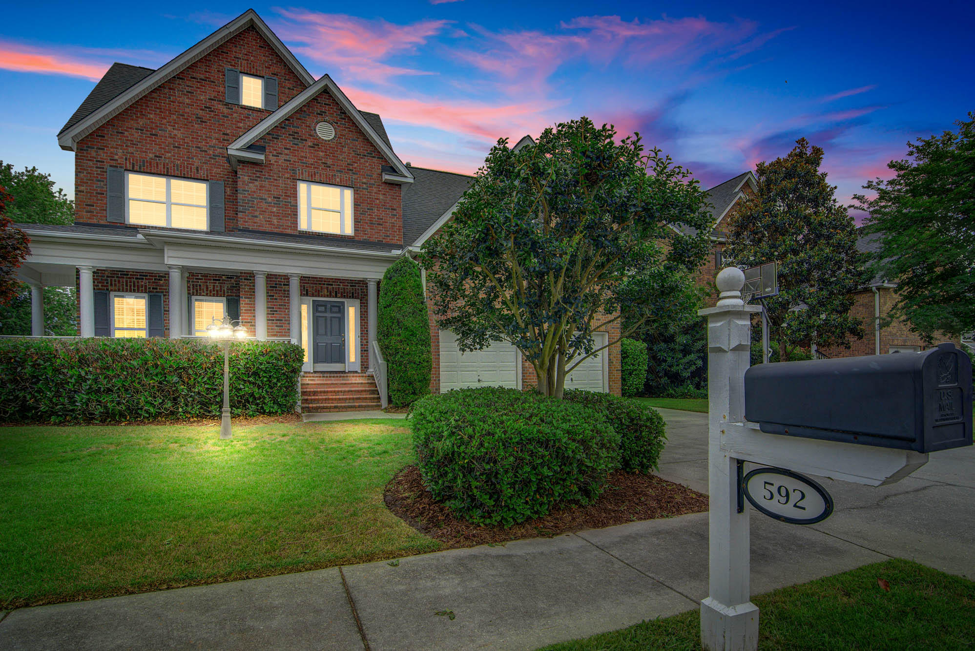 592 White Chapel Circle Charleston, SC 29412