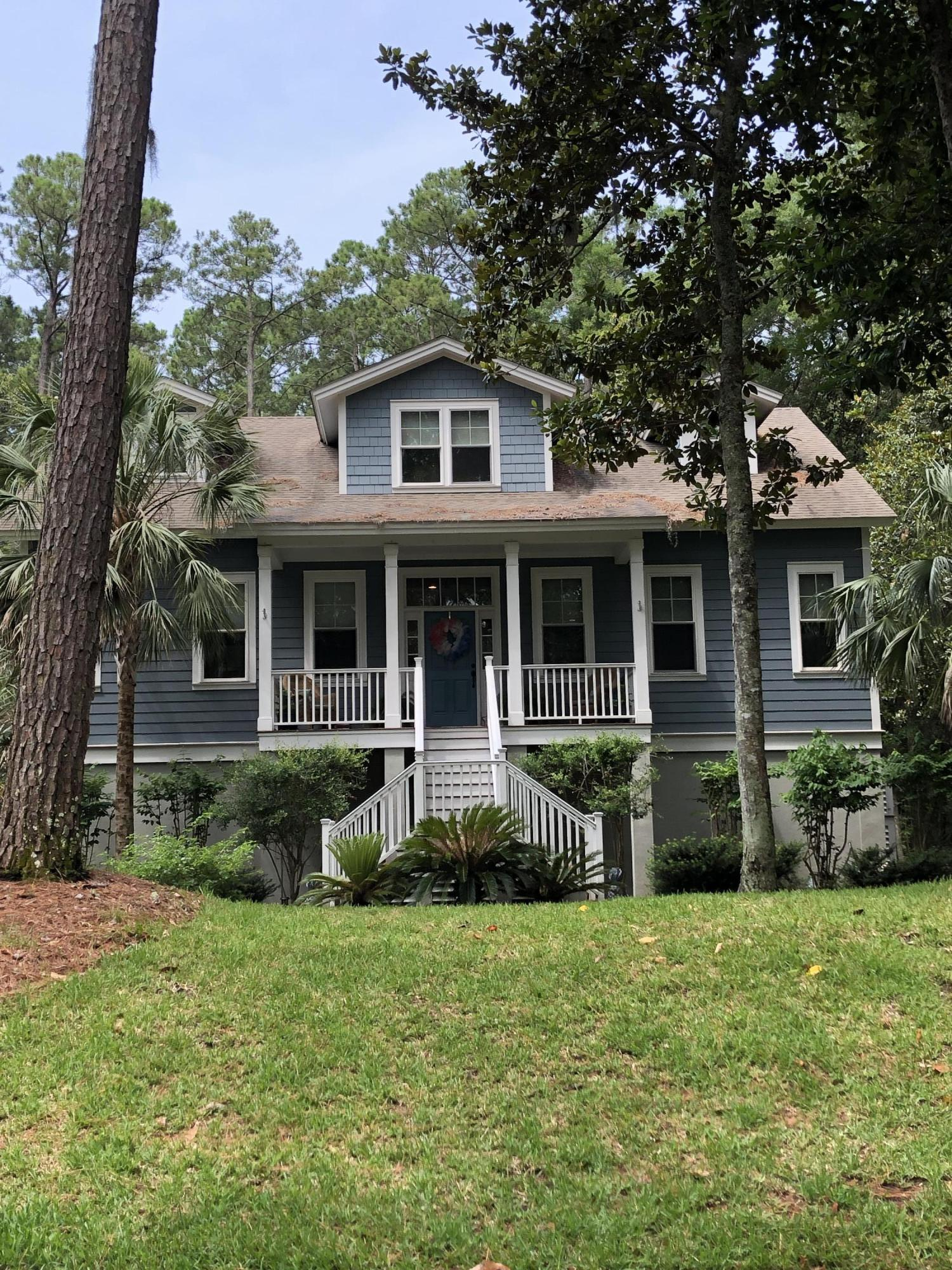 3251 Privateer Creek Seabrook Island, SC 29455