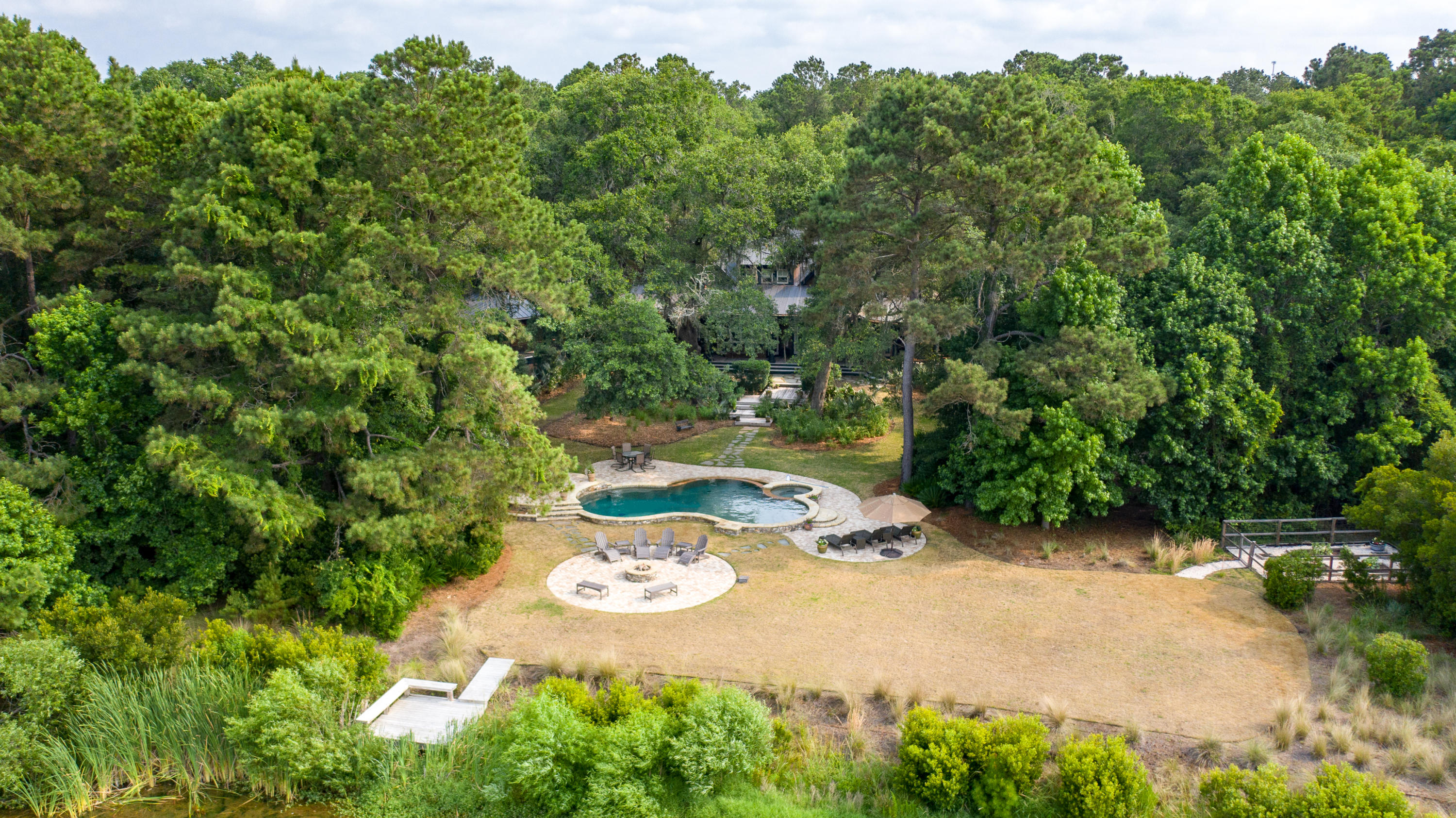 3903 Gnarled Oaks Lane Johns Island, SC 29455