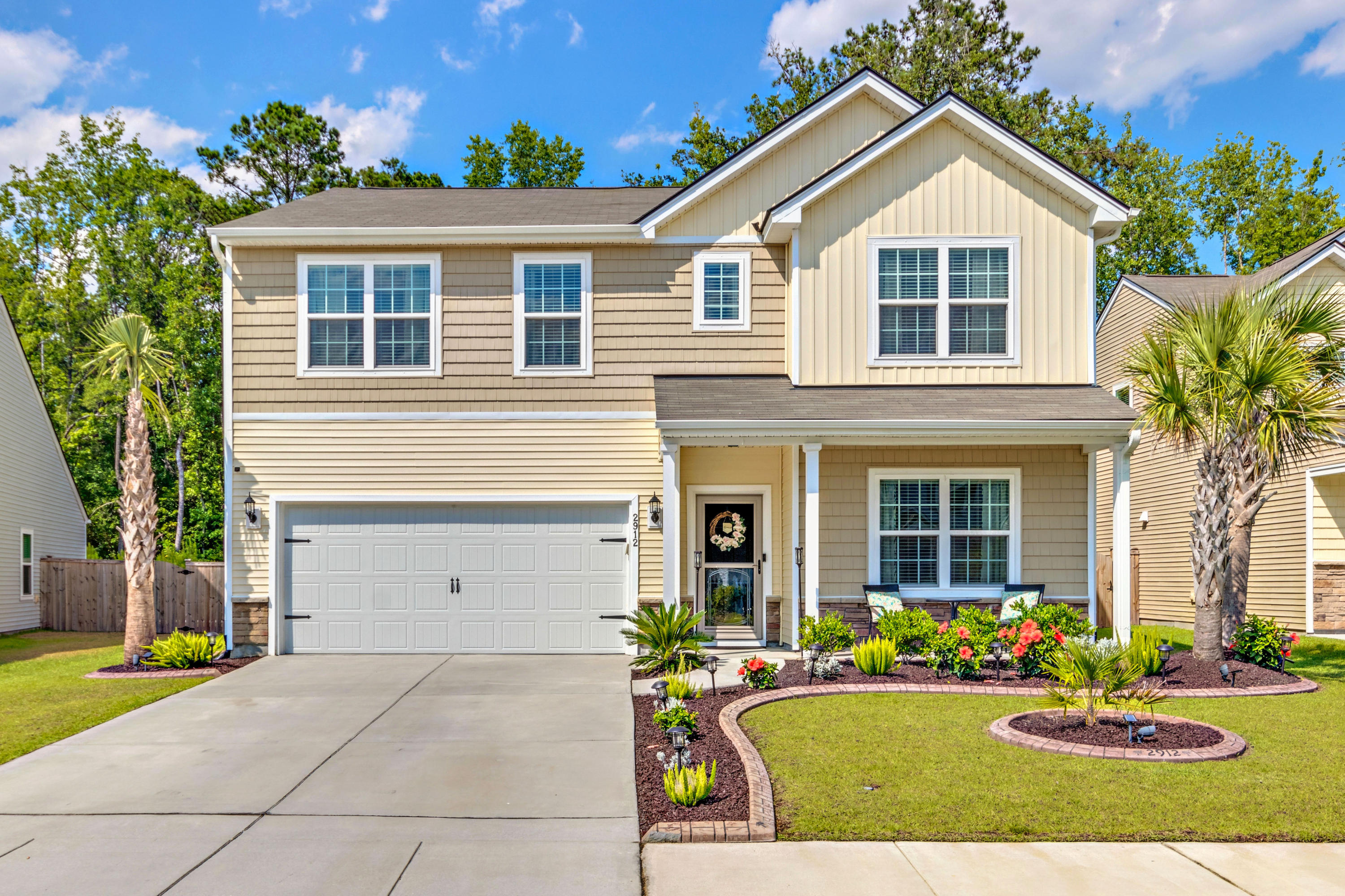 2912 Conservancy Lane Charleston, SC 29414