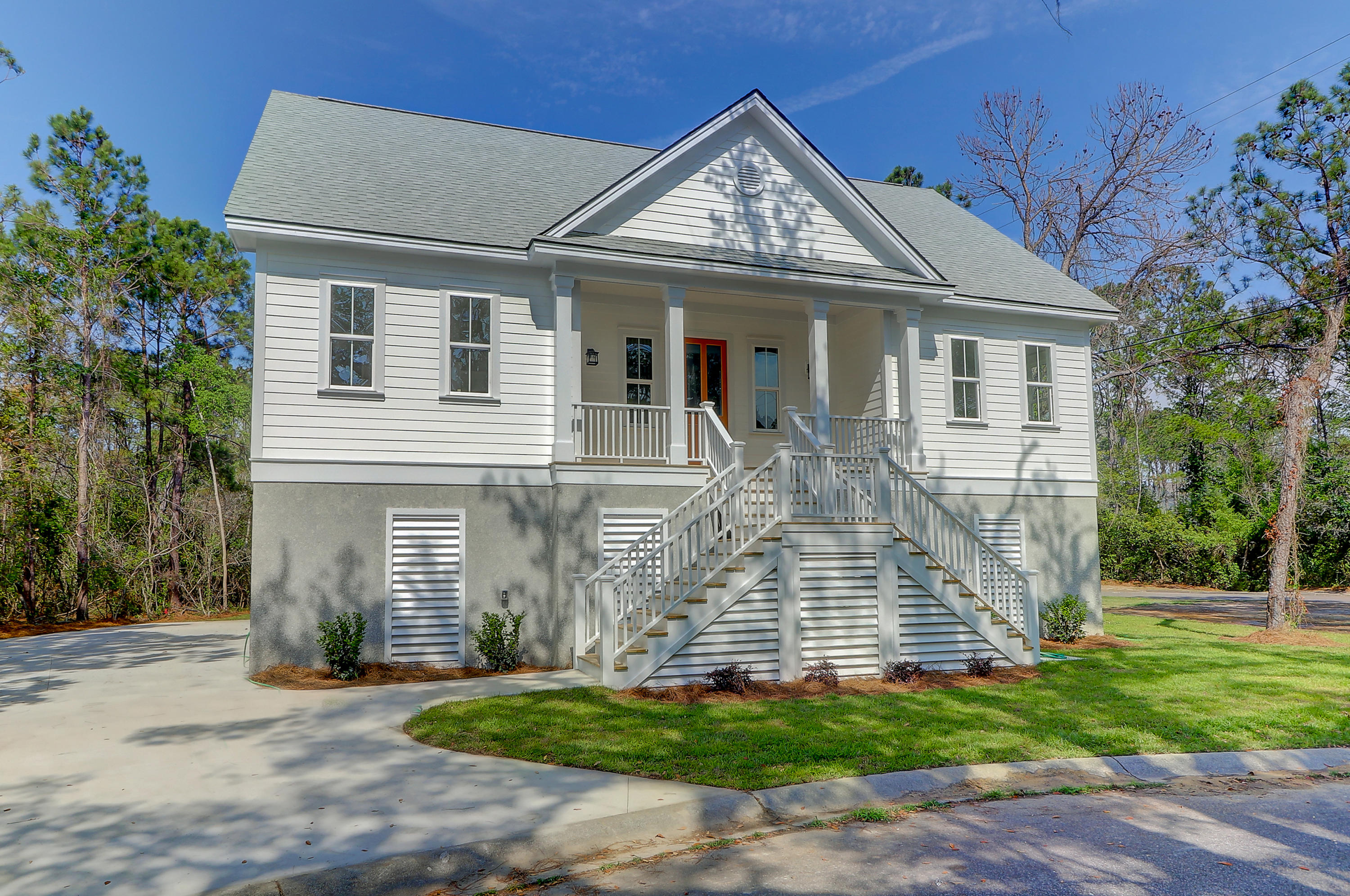 130 Oak Turn Road Charleston, Sc 29412