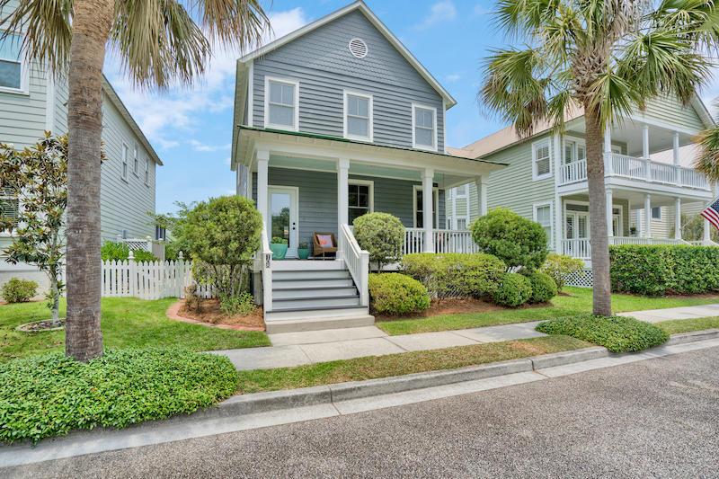 108 Barnaby Street Charleston, SC 29492