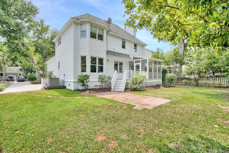 Old Village Landing Homes For Sale - 656 Gate Post, Mount Pleasant, SC - 23