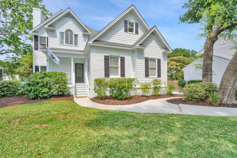 Old Village Landing Homes For Sale - 656 Gate Post, Mount Pleasant, SC - 0