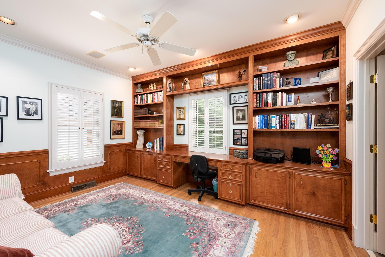 Ashley Harbor Homes For Sale - 1584 Seawind, Charleston, SC - 37