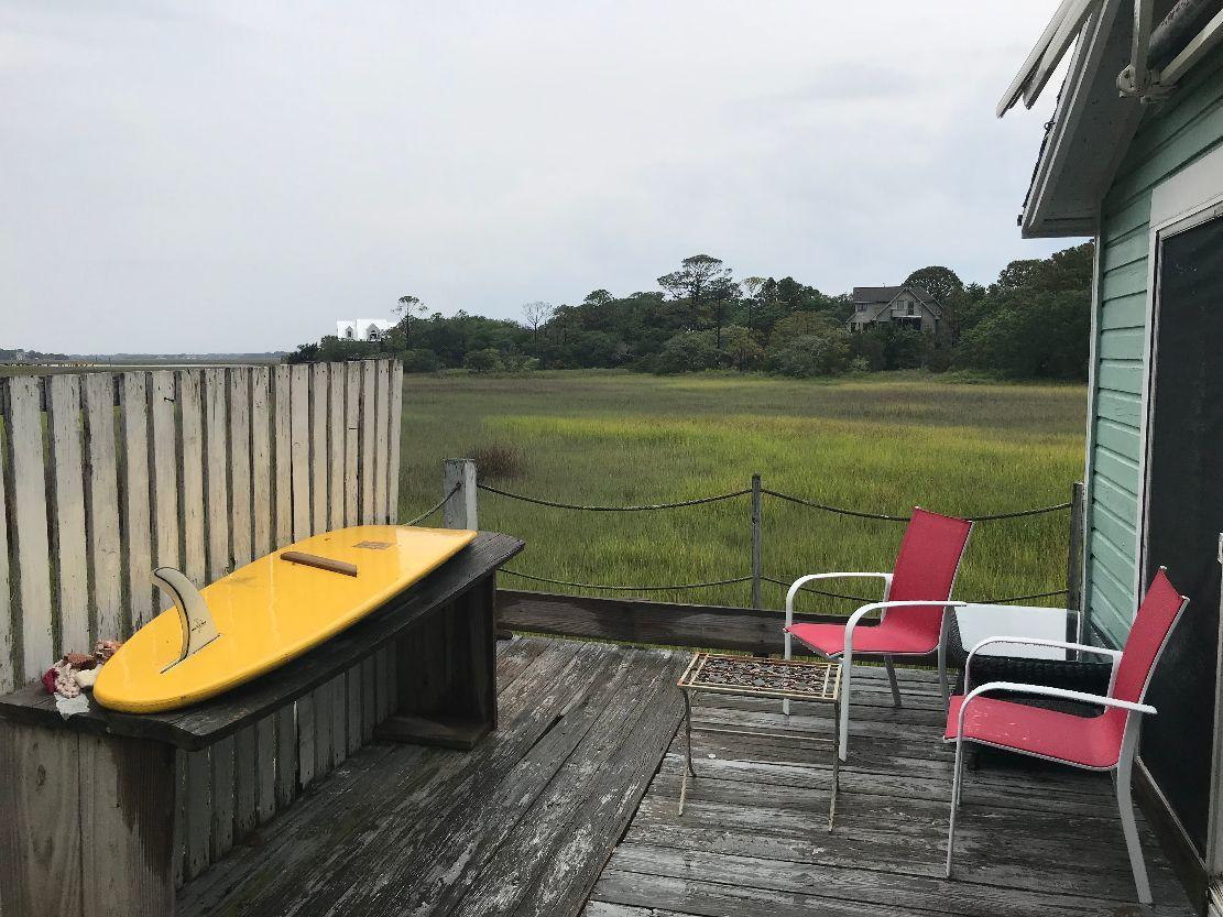 1201 E Cooper Avenue Folly Beach, SC 29439