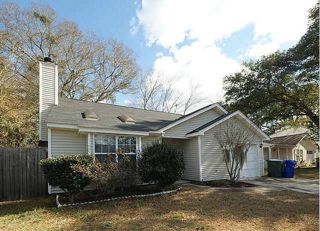 1716 Orange Grove Shores Drive Charleston, SC 29407