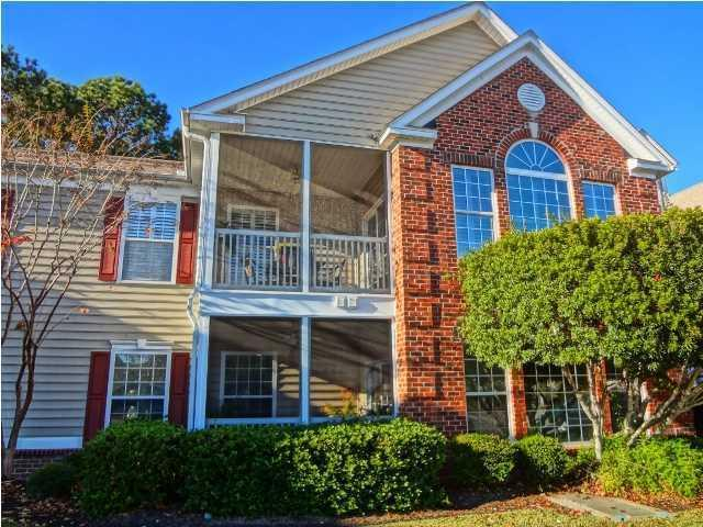 1553 Deene Park Circle Mount Pleasant, SC 29466