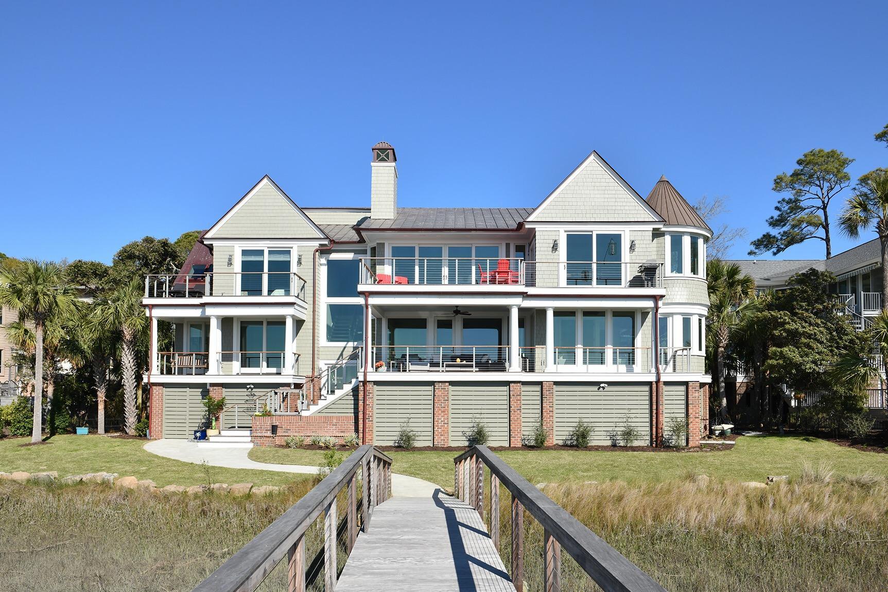 3103 Marshgate Drive Seabrook Island, SC 29455