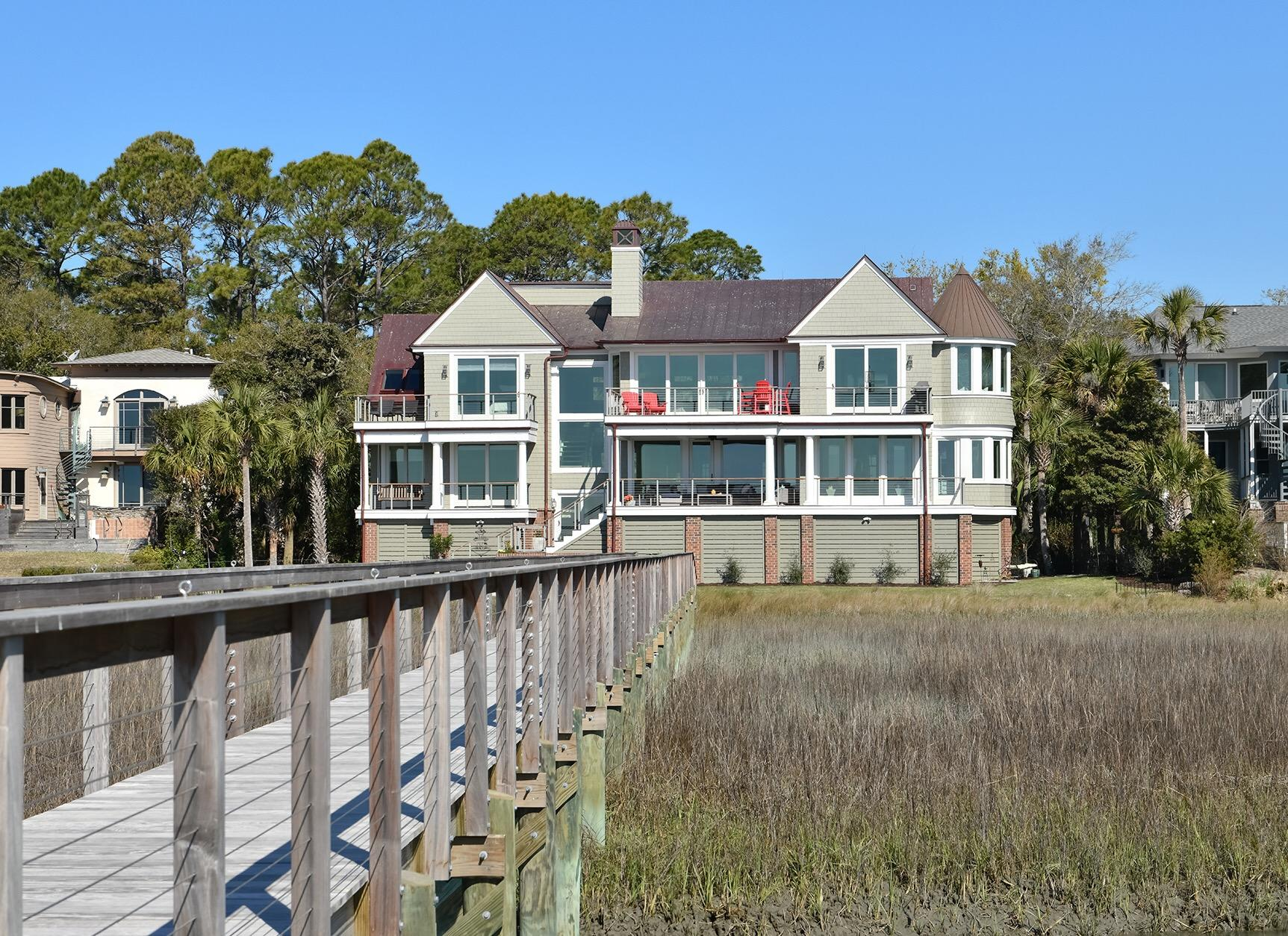 Seabrook Island Homes For Sale - 3103 Marshgate, Seabrook Island, SC - 19