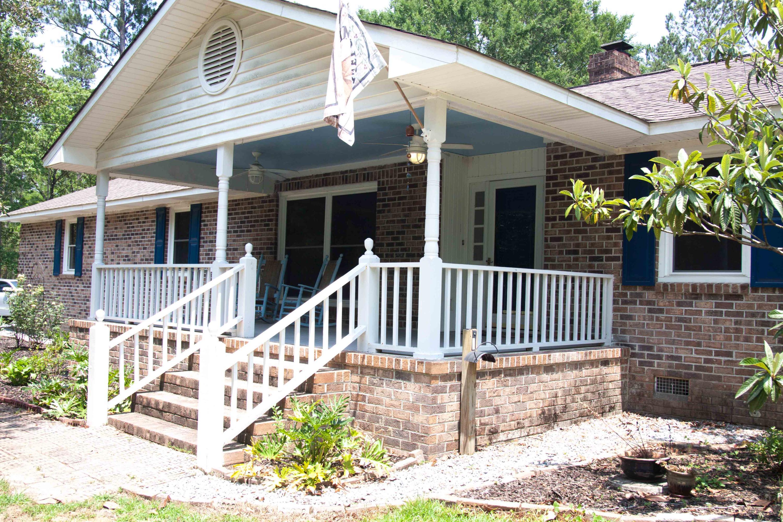 1608 Shulerville Road Jamestown, SC 29453