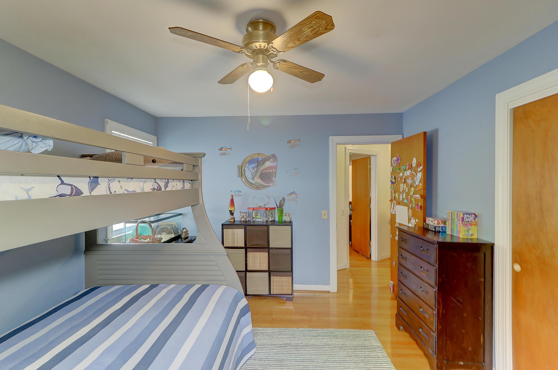 552 Center Street Mount Pleasant, SC 29464