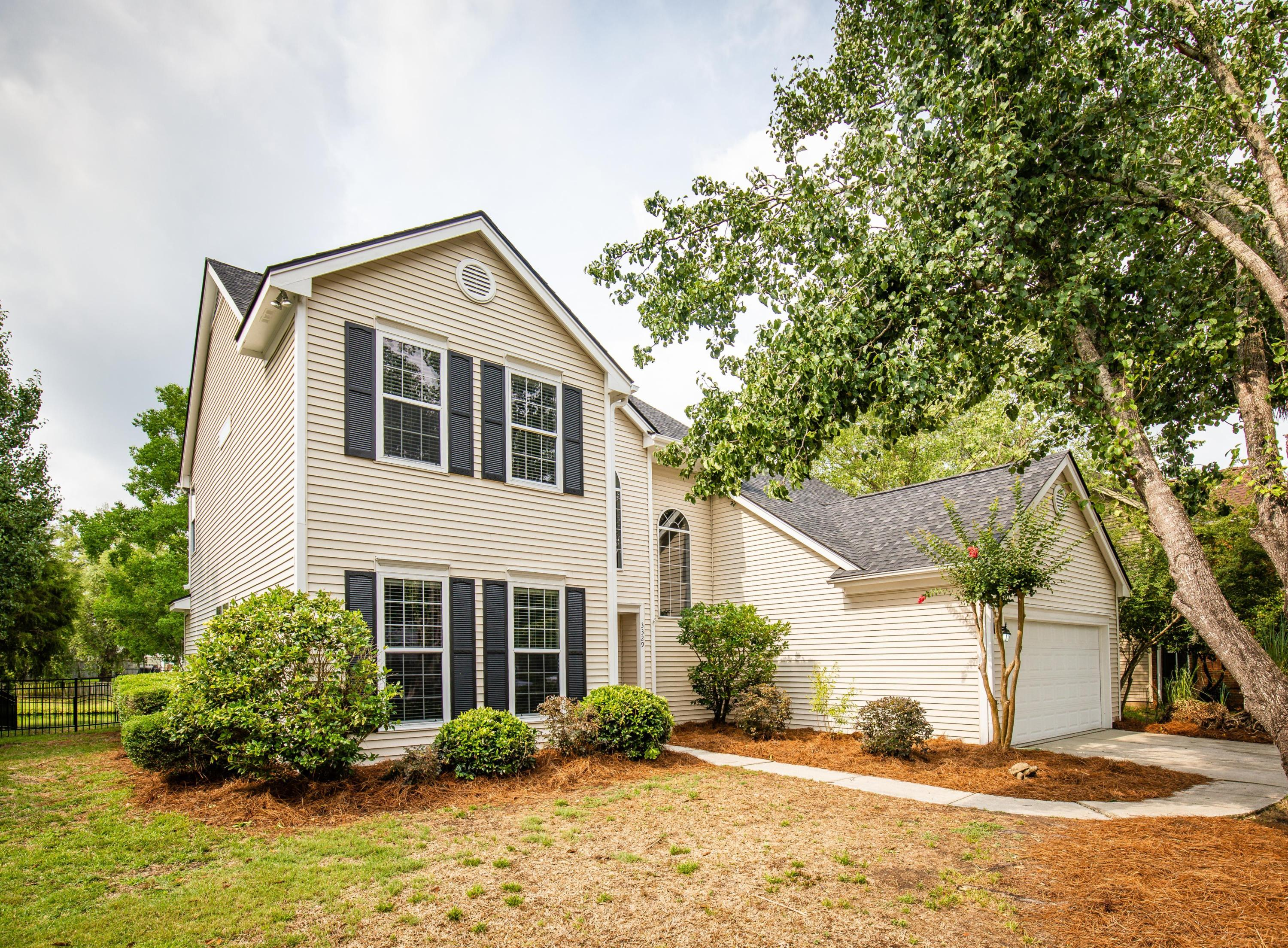 3329 Forest Glen Drive Charleston, SC 29414