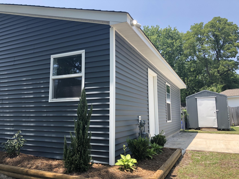 Lantana Homes For Sale - 325 Lantana, Charleston, SC - 1