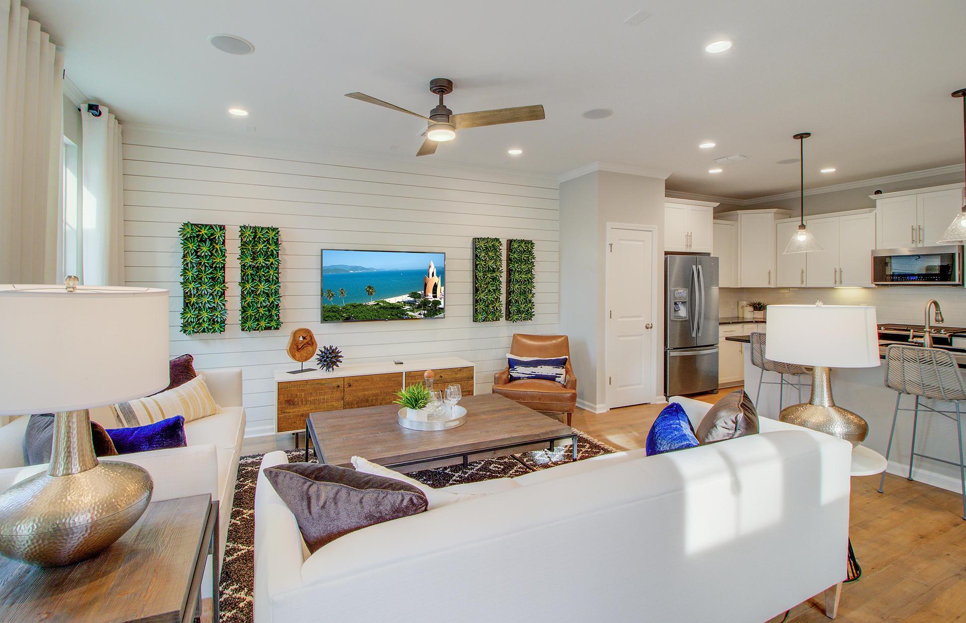 Carolina Bay Homes For Sale - 2325 Watchtower, Charleston, SC - 3