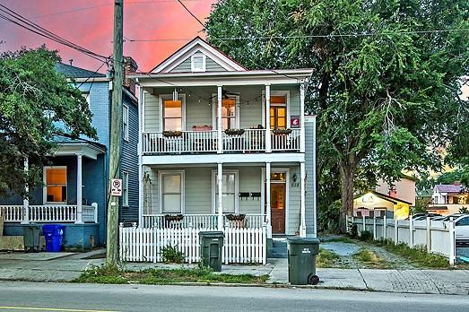 628 Rutledge Avenue Charleston, SC 29403