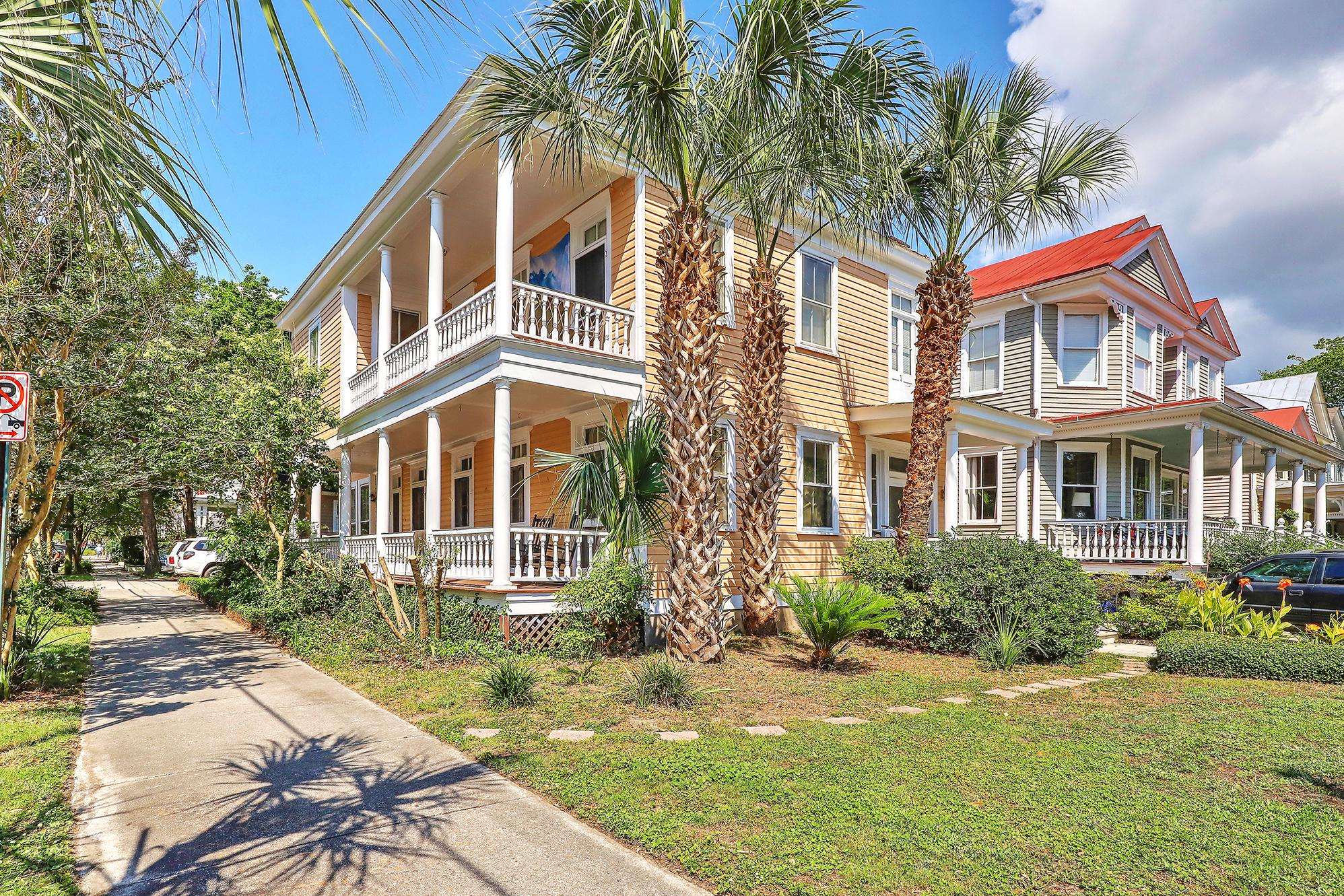 125 Ashley Avenue Charleston, SC 29401