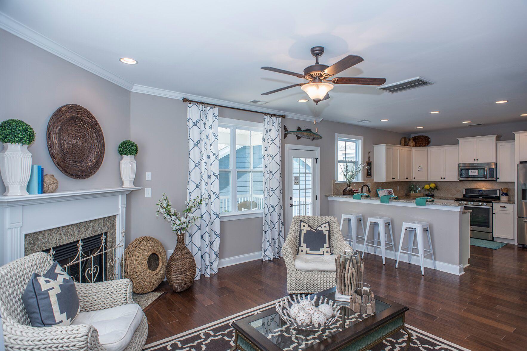 Oak Bluff Homes For Sale - 9 Oak Bluff, Charleston, SC - 9