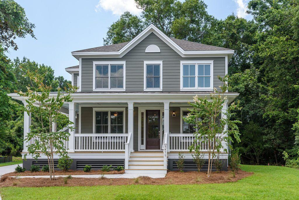 Oak Bluff Homes For Sale - 9 Oak Bluff, Charleston, SC - 6
