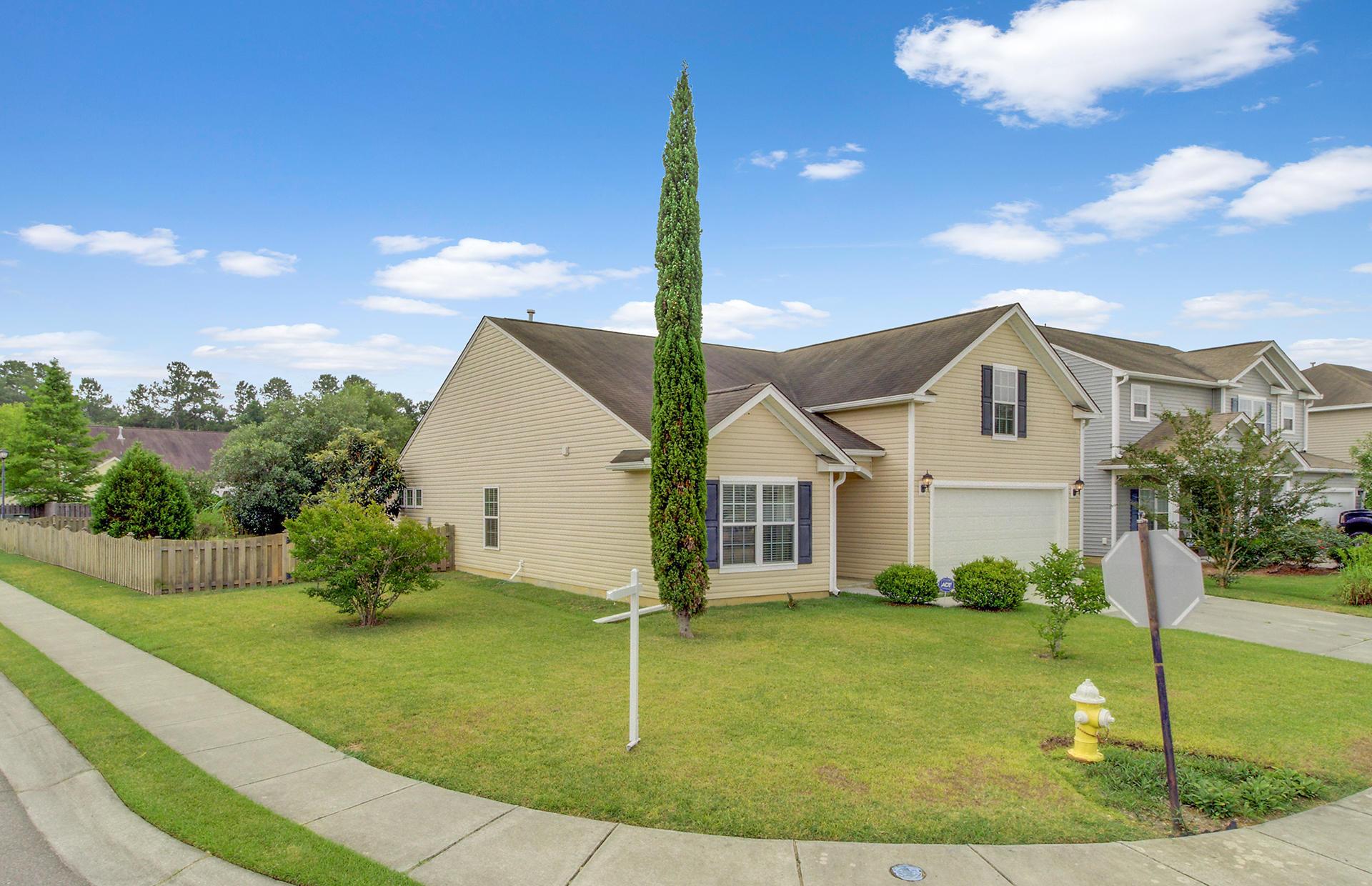 8001 Henderson Road Summerville, SC 29483