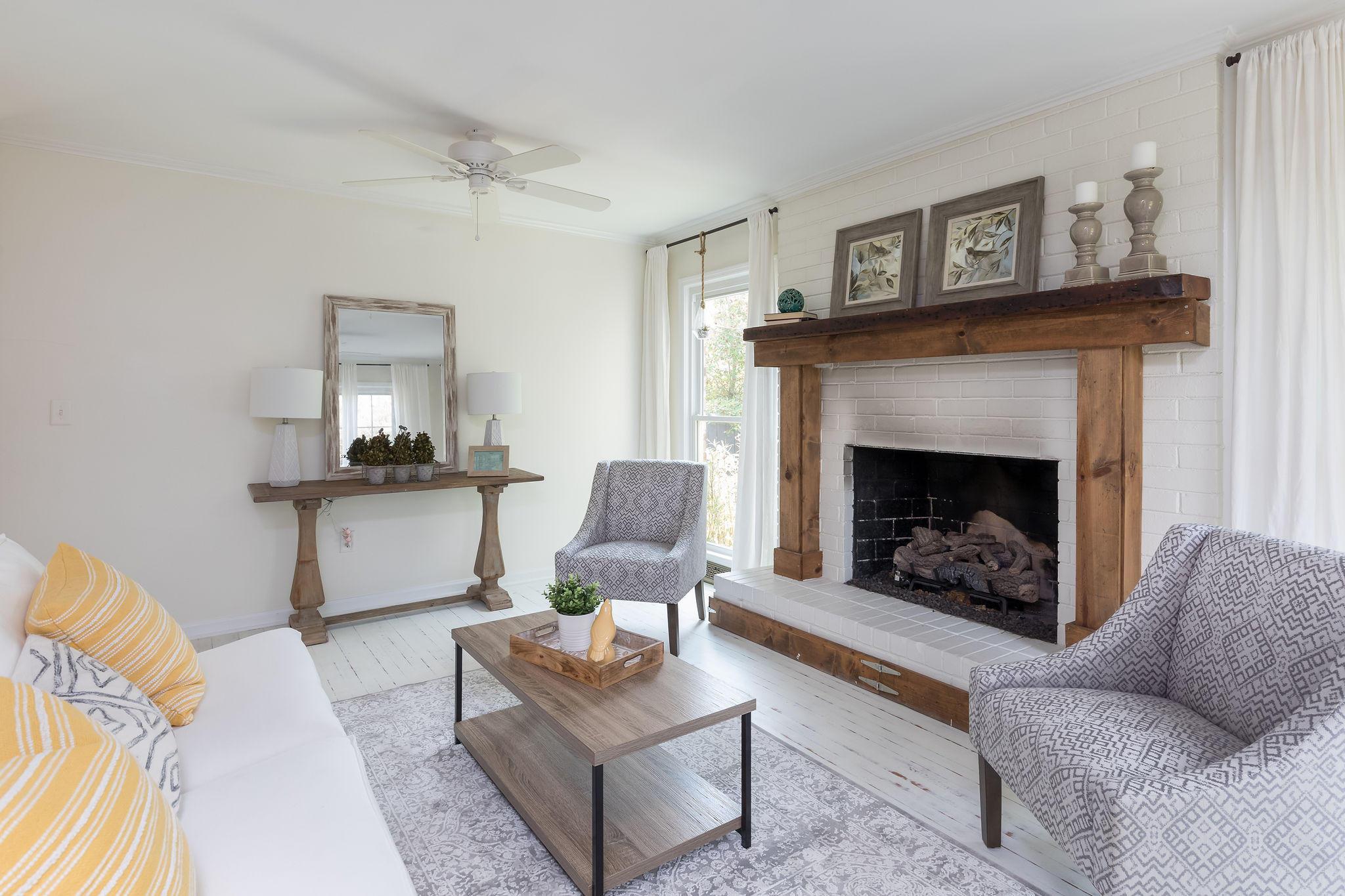 Old Village Homes For Sale - 932 Richter, Mount Pleasant, SC - 4