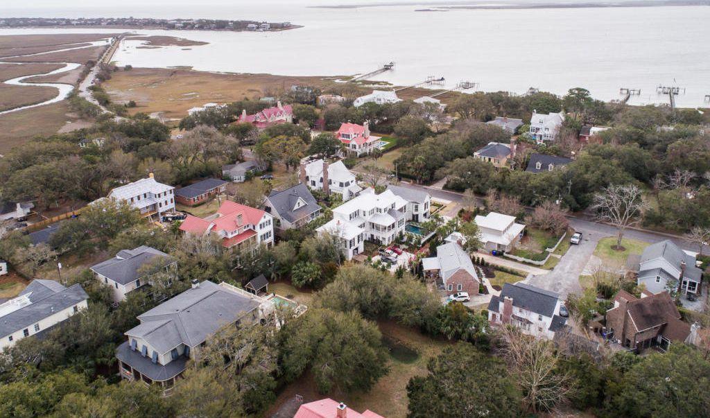 Old Village Homes For Sale - 932 Richter, Mount Pleasant, SC - 7