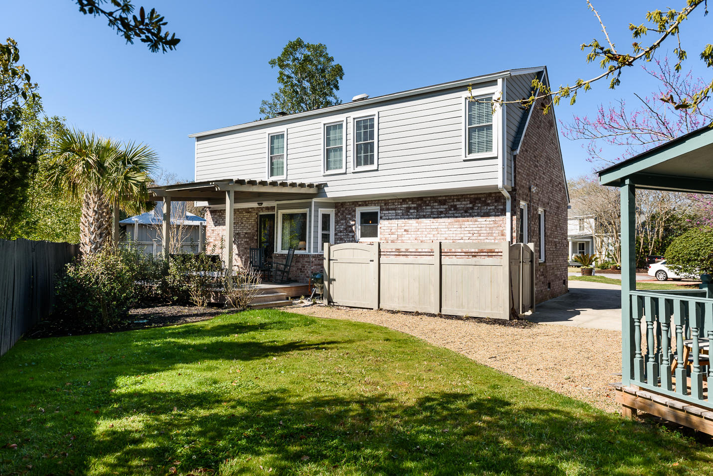 Old Village Homes For Sale - 932 Richter, Mount Pleasant, SC - 13