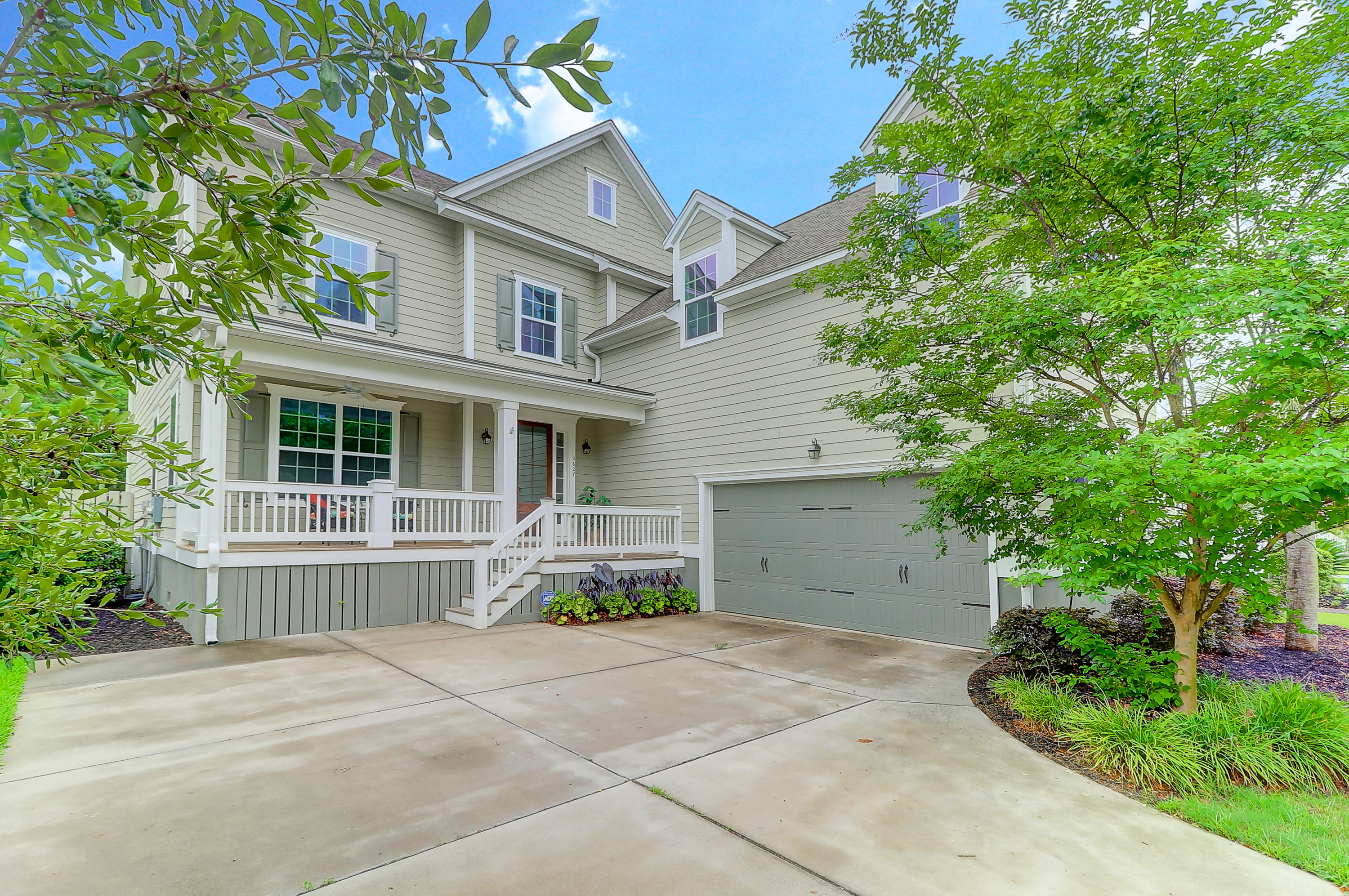 2627 River Bluff Lane Mount Pleasant, SC 29466
