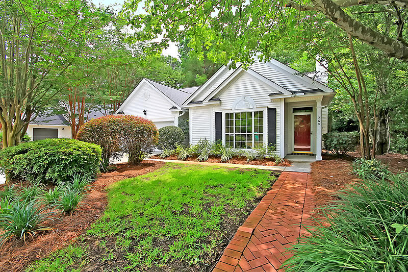 569 Antebellum Lane Mount Pleasant, SC 29464