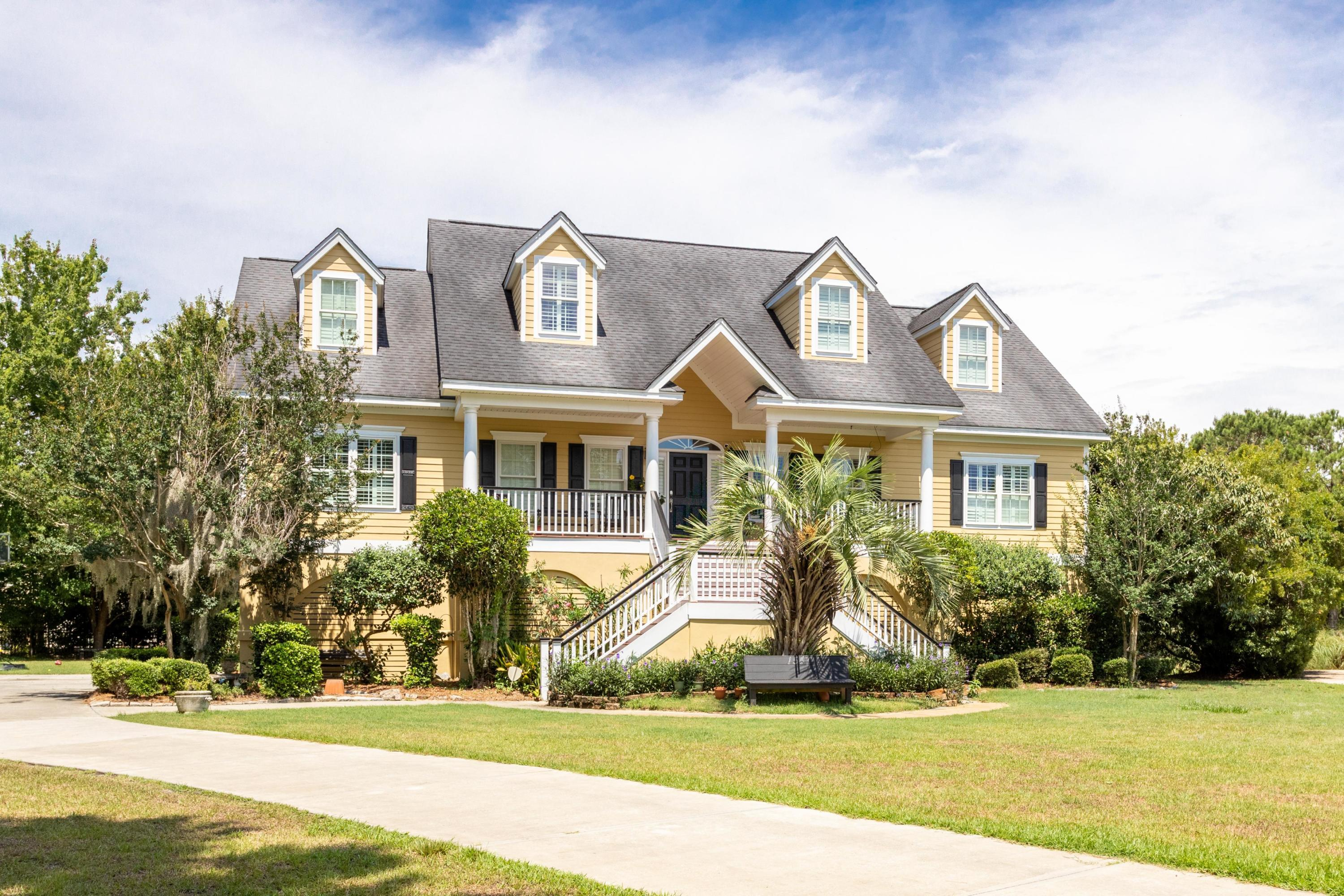 1547 Regimental Lane Johns Island, SC 29455