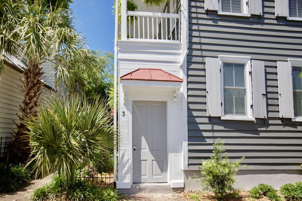 3 Kracke Street Charleston, SC 29401