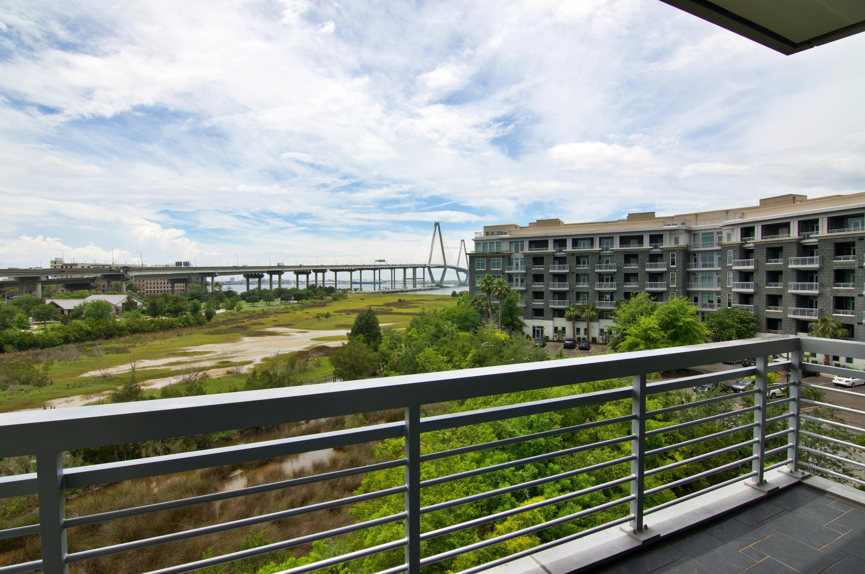 Tides Condominiums Homes For Sale - 247 Cooper River, Mount Pleasant, SC - 68