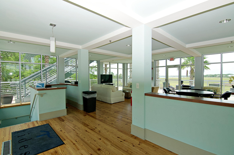 Tides Condominiums Homes For Sale - 247 Cooper River, Mount Pleasant, SC - 10
