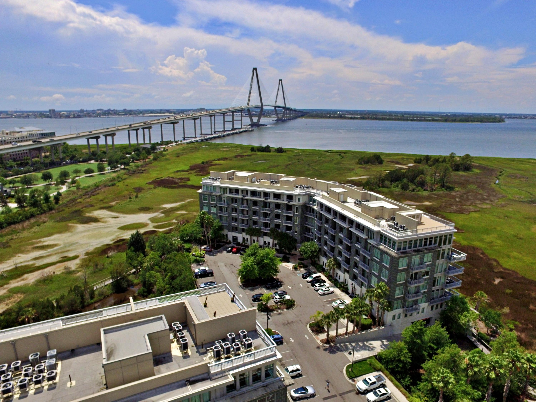 Tides Condominiums Homes For Sale - 247 Cooper River, Mount Pleasant, SC - 69