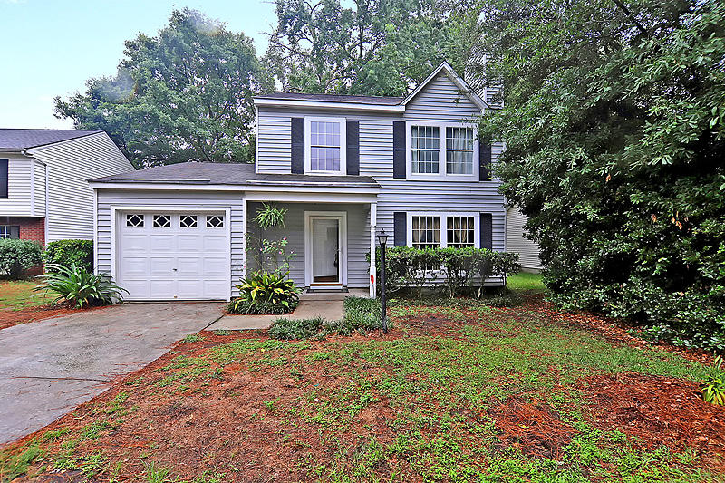 2028 Wild Flower Lane Charleston, SC 29414