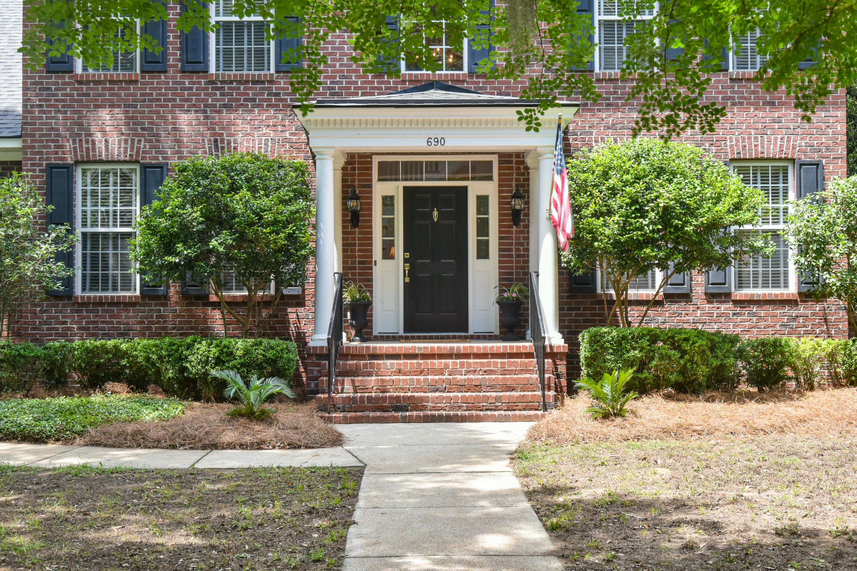 Somerset Point Homes For Sale - 690 Cain, Mount Pleasant, SC - 53