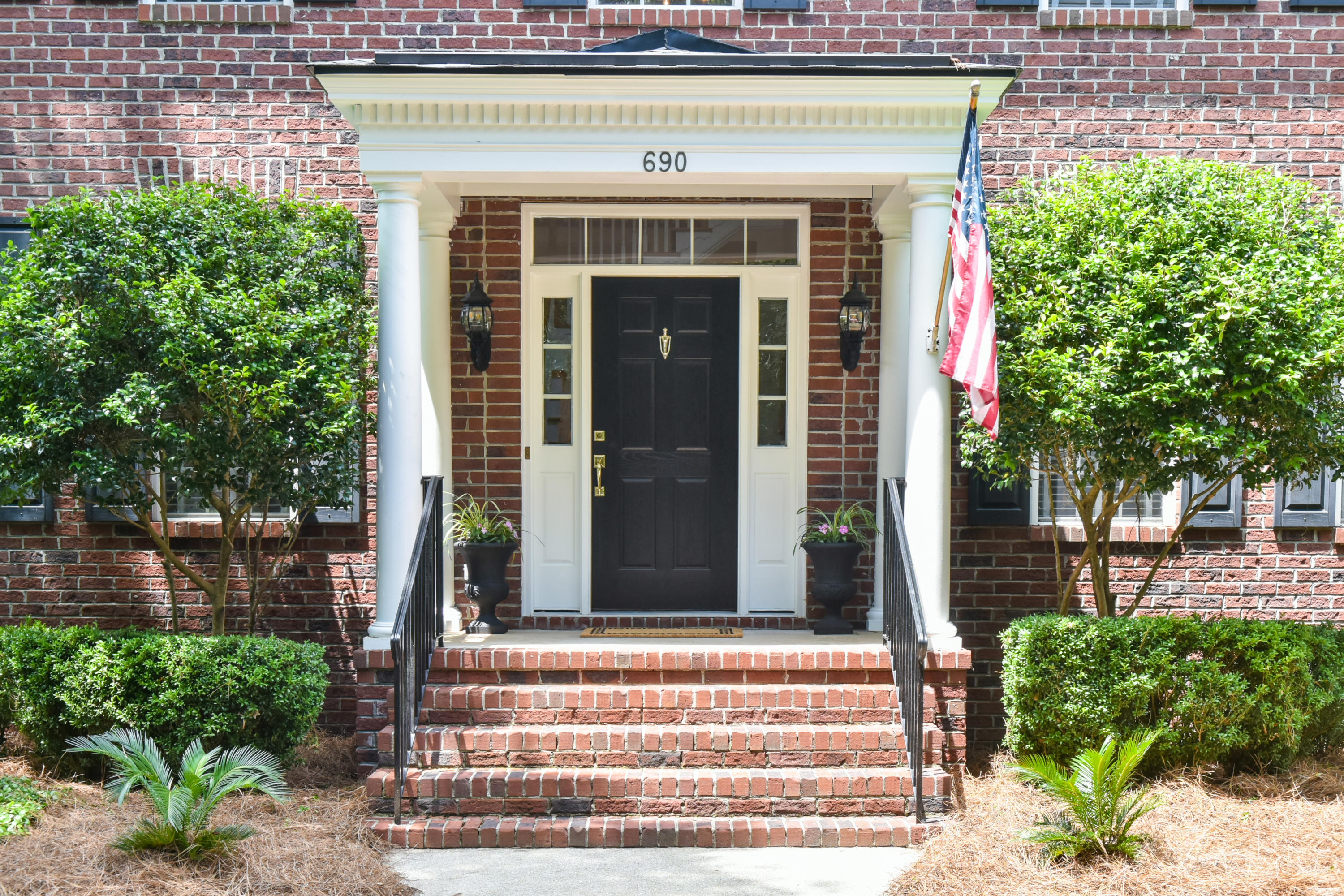Somerset Point Homes For Sale - 690 Cain, Mount Pleasant, SC - 45