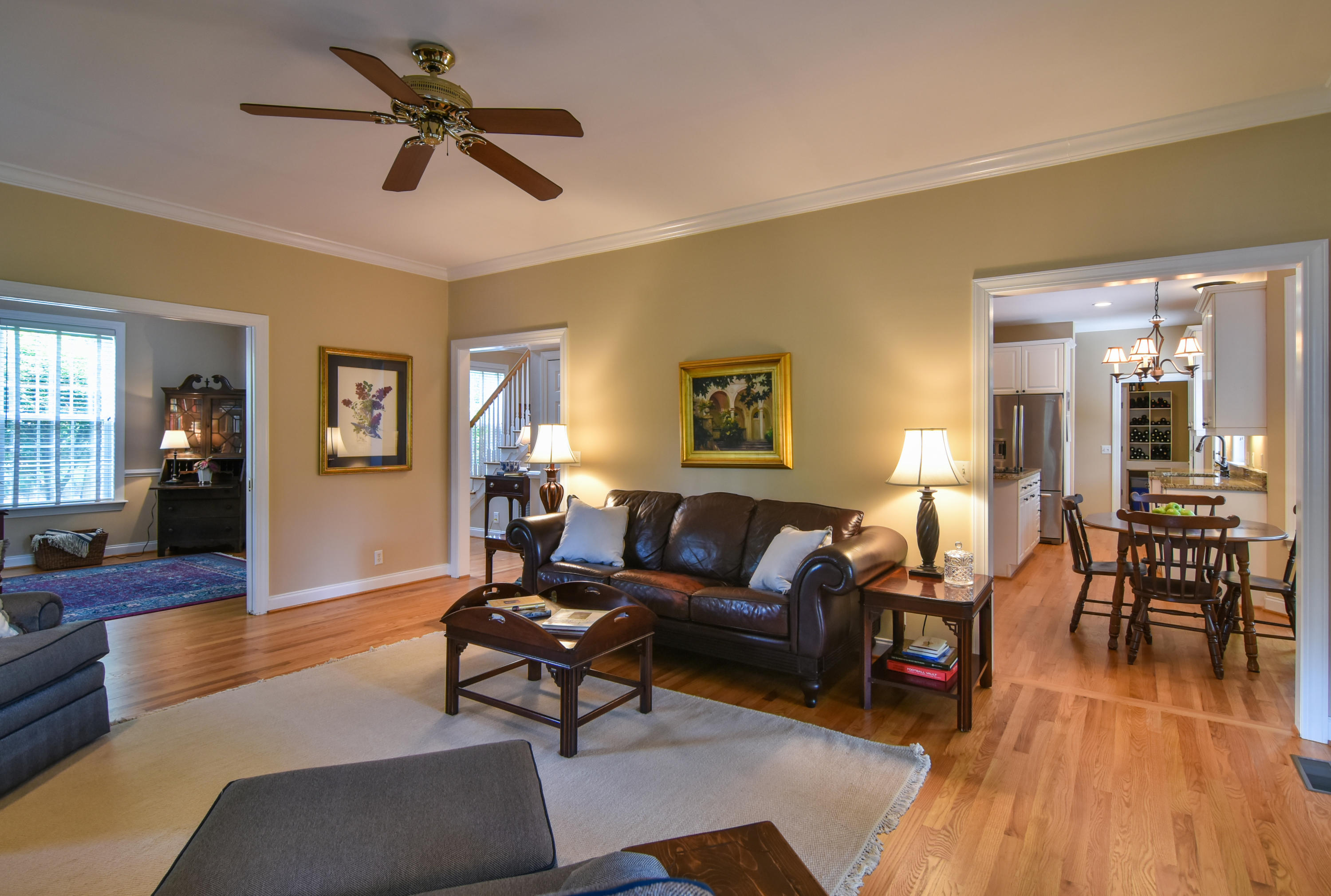 Somerset Point Homes For Sale - 690 Cain, Mount Pleasant, SC - 11