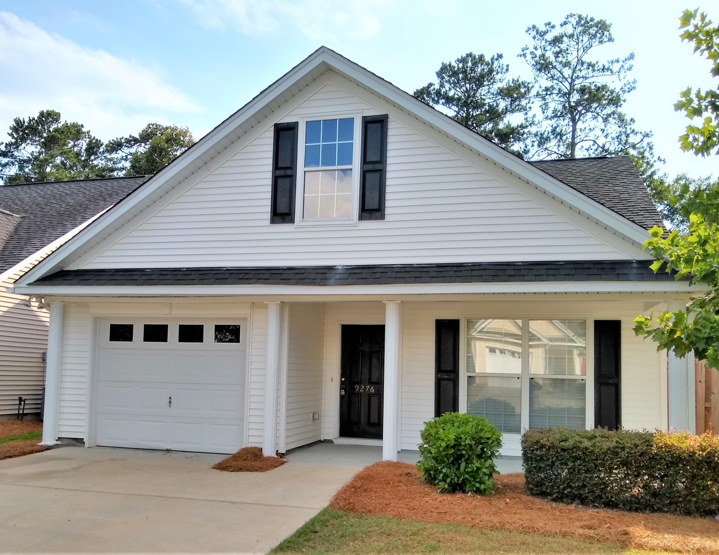 9276 Ayscough Road Summerville, SC 29485