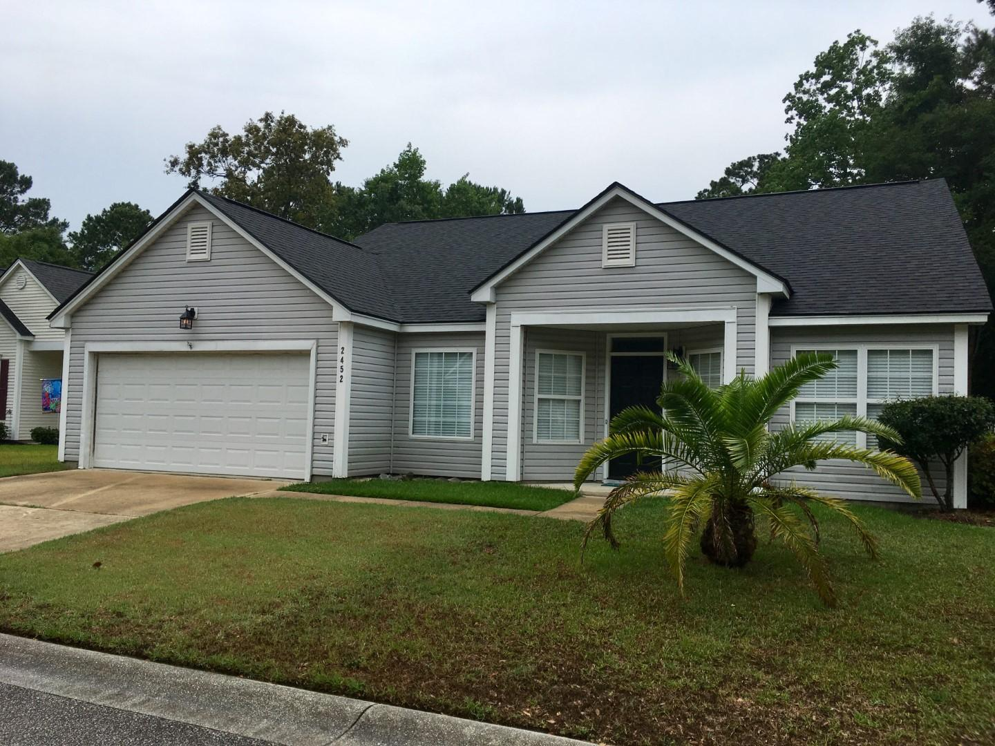 2452 Cotton Creek Drive Mount Pleasant, SC 29466